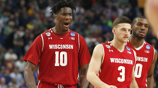 Wisconsin Badgers seniors enjoy more March joy - Men's College Basketball Blog- ESPN