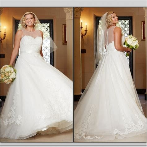 Online Buy Wholesale wedding dresses for fat brides from