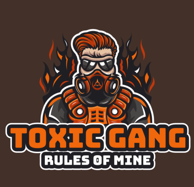 Logo Squad Free Fire Kosong - Ginting Gambar