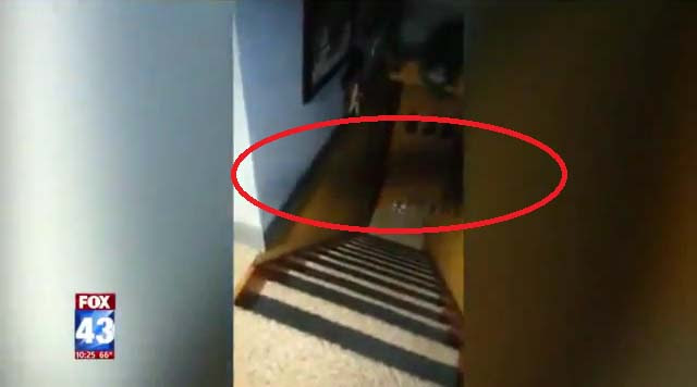 entidades demoniacas reportaje Entidades demoníacas atacan a periodistas durante un reportaje en una casa de Pensilvania