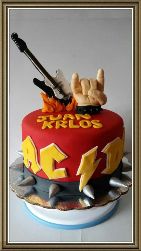 1000  images about ROCK Fondant Cake on Pinterest   Rock