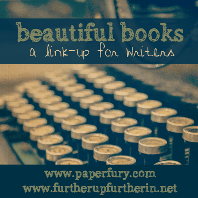 November's Beautiful Books Link Up: Capes, Coffee Shops, & Cake //100th Post
