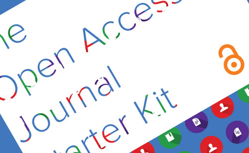 Scholastica: The Open Access Journal Starter Kit