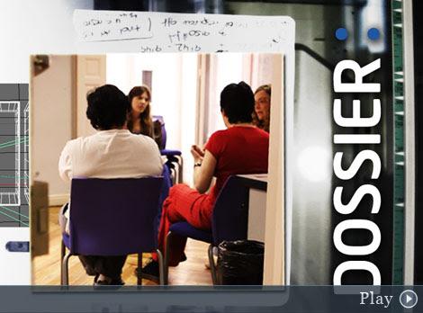 Profundice en nuestro Dossier sobre violencia de género