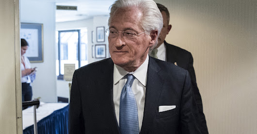 Trump Lawyer Marc Kasowitz Threatens Stranger in Emails: 'Watch Your Back , Bitch'