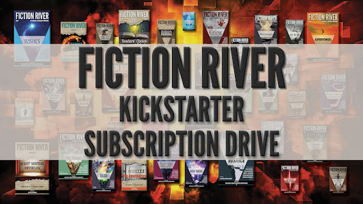 Fiction River: The Third Subscription Drive