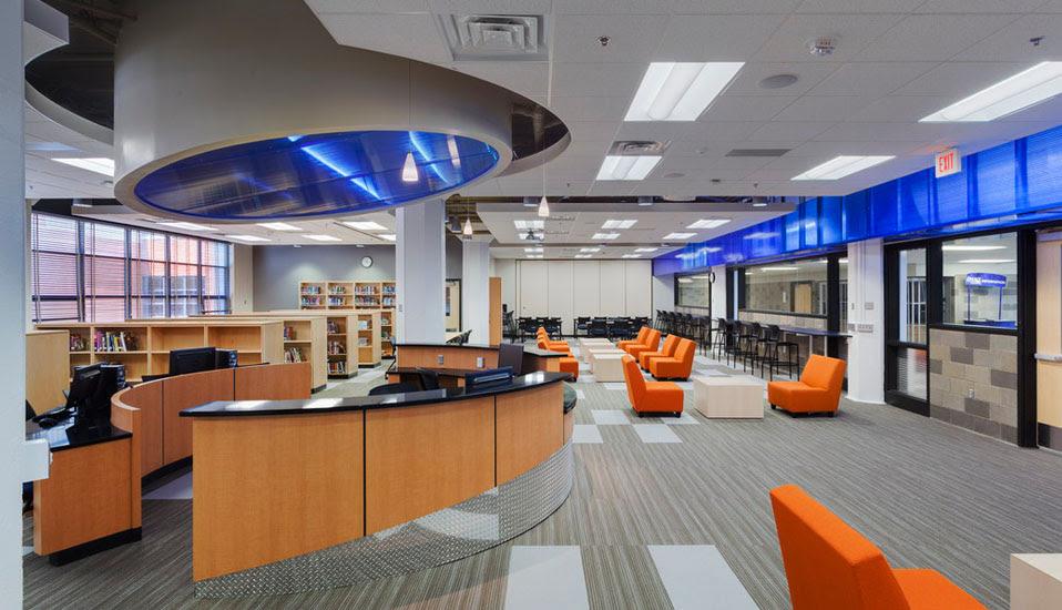 Interior Design :: RDG Planning & Design