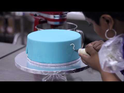VIDEO How To Decorate A Birthday Cake For 90 Year Old Take The