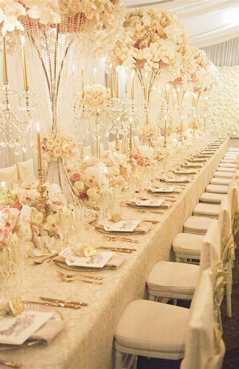 25  Best Ideas about Luxury Wedding Decor on Pinterest