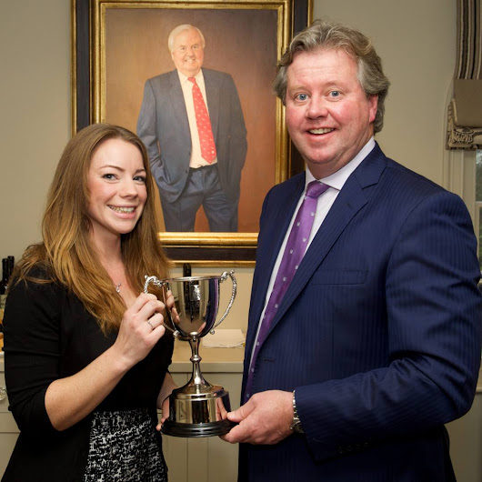 Milsom Hotels Employee of the Year 2015 - Milsom Hotels