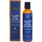 SheaMoisture Shave Tea Tree After Shave & Bump Preventer - 4 fl oz bottle