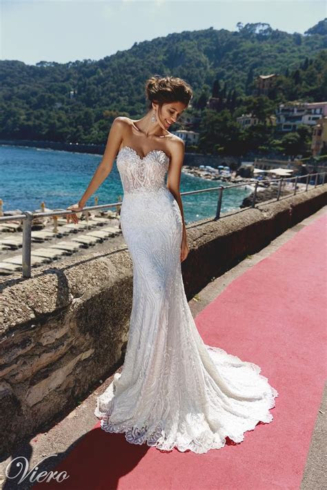 "63 best Viero Bridal 2018 ""Dolce Vita"" Collection images"