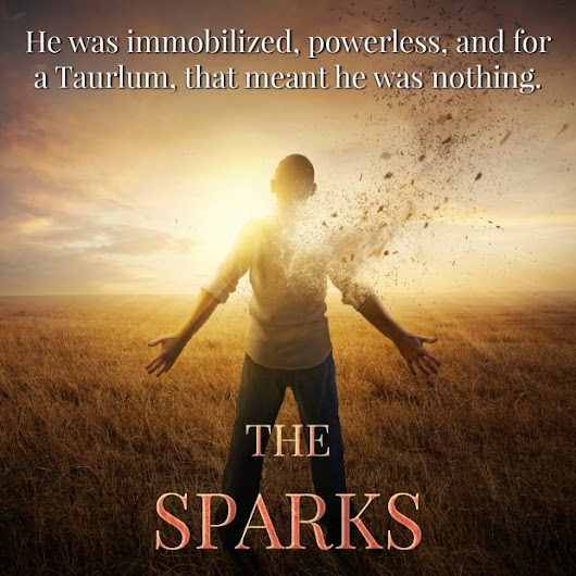 Blog Tour – Review & Audio Excerpt: The Sparks by Kyle Prue