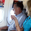 Romney Doesn't Know Why Airplane Windows Won't Open, Calls The Closed Window Policy 'A Real Problem'