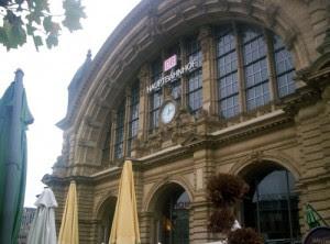 Frankfurt train station 300x222