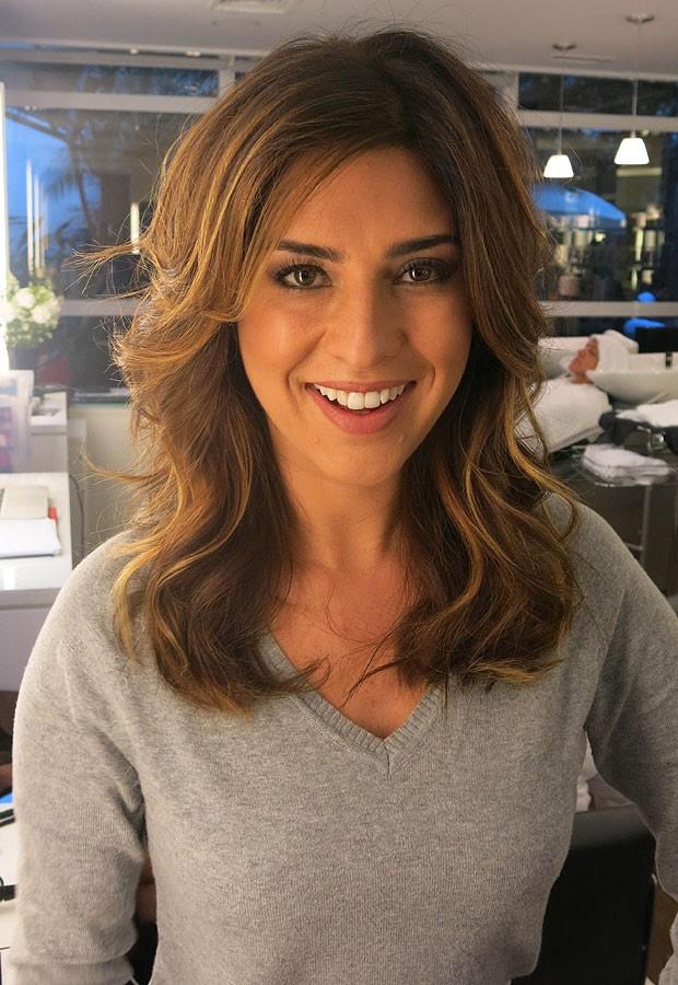Fernanda Paes Leme (Foto: Ferraz Moda Assessoria)
