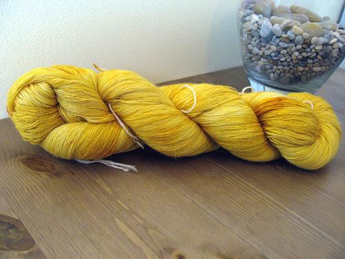 Solaris Angora Silk