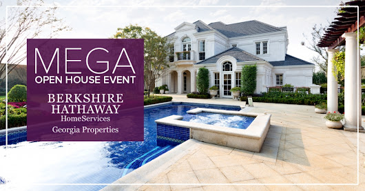 JOIN US FOR THE MEGA OPEN HOUSE EVENT