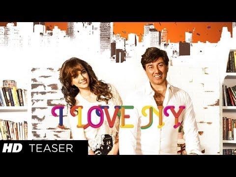 I Love New Year Theatrical Trailer - Sunny Deol, Kangana Ranaut