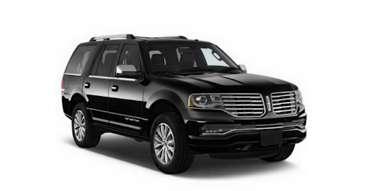 SUV Services - Corporate Transportation