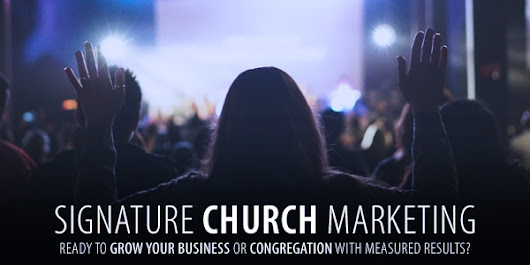 Faith Based Christian Marketing Atlanta Ga | Church PR | Ministry & Church Branding Companies