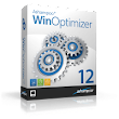 100% OFF sale: FREE Ashampoo WinOptimizer 12 (save $49.99)