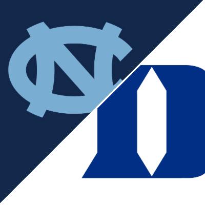 DUKE - 74 UNC - 64   #DukeWins #GraysonAllen #BeatUNC   http://www.espn.com/mens-college-basketball/...