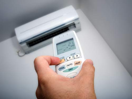 Various modes for running air conditioners and their impact on electricity bill