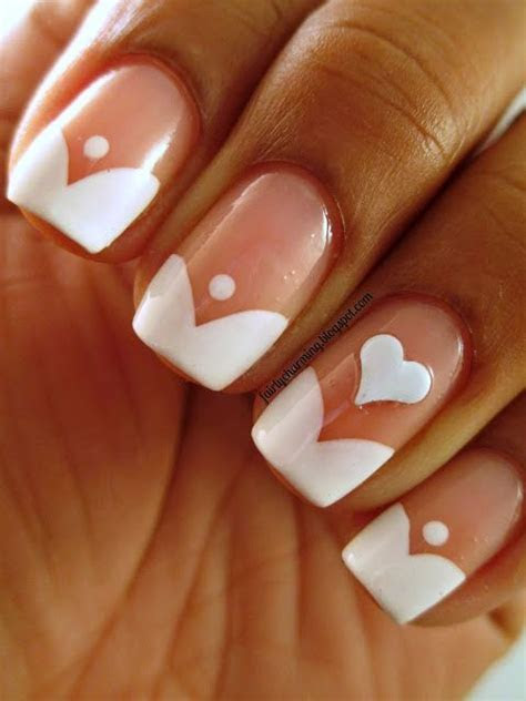 Wedding Nail Designs   Pretty Nail Art! #2060787   Weddbook