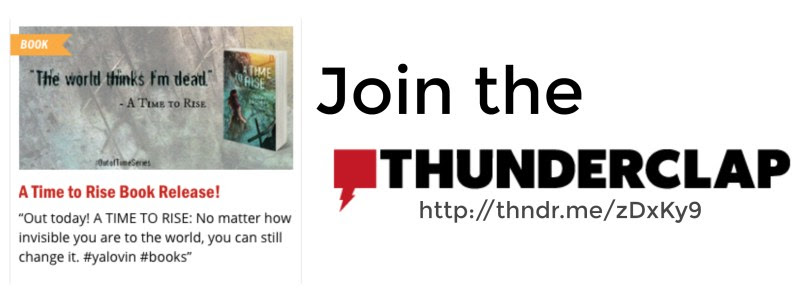 Join the Thunderclap