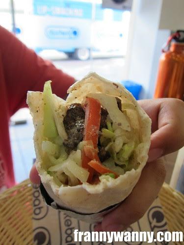 q kebab 5