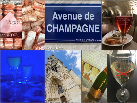 Taste of Savoie on tour in Reims and the Champagne region - Taste of Savoie