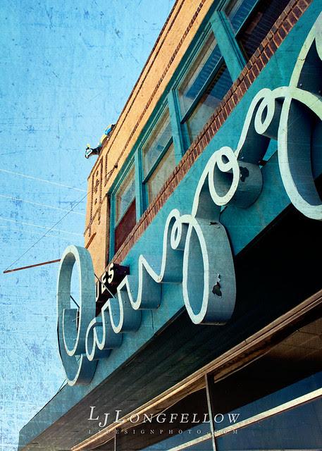 Carrizozo Blue - New Mexico 11/365
