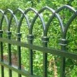 Ideas for the House on Pinterest | Fence, Fencing and Cathedrals