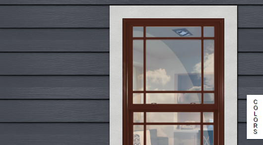 Get Inspired with Opal's Home Exterior Color Pairing Tool.