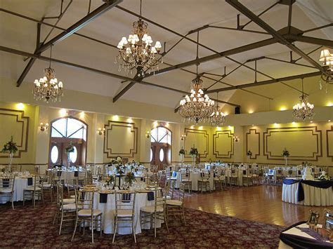 The Victorian Ballroom Gallery   Jacob Henry Mansion Estate