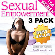 Women's Sexual Empowerment Pack - Great Value - Adults Only Hypnosis