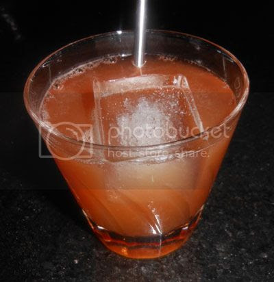 jacob grier cocktail