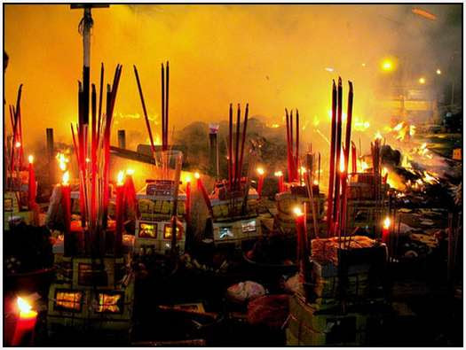Festival-of-the-Hungry-Ghosts-China