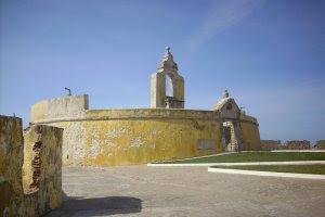 «Segredo» da Fortaleza de Peniche, um dos monumentos que o Governo quer concessionar a privados