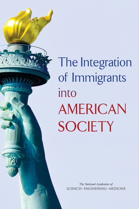 the interest about immigration on the american society The international economic law interest group of the american society of international law is devoted to the study and practice of international economic law.