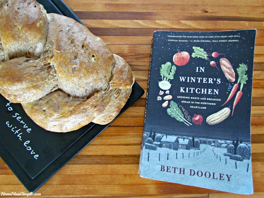 In Winter's Kitchen by Beth Dooley | Home Maid Simple