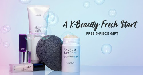 Fun Beauty Quiz-Free Gift Box