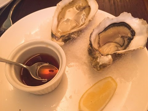Oyster - 西環的Bistronomique