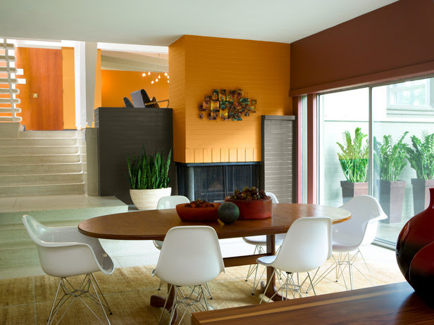 Interior Paint Ideas For Small Houses