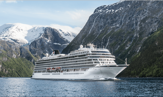 Viking Cruises Wins Number 1 Ocean Cruise Line Award For 2018 - Tourist Meets Traveler