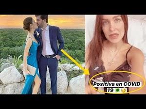 Com sintomas de Covid 19, influencer viaja para casamento e infecta várias pessoas
