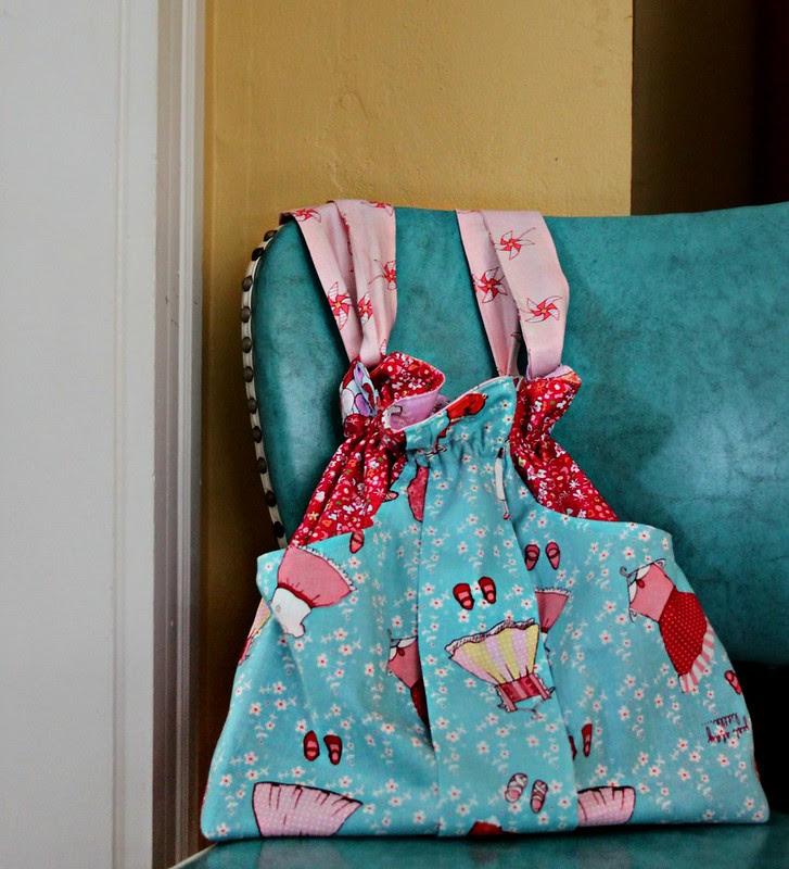 A Ballet Bag