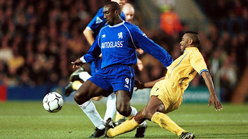 Avatar of Leeds rivalries with Chelsea and Manchester United felt like hell - Lucas Radebe