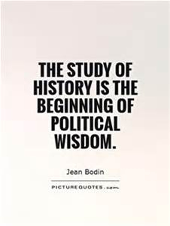 Quotes About Being A Historian 26 Quotes